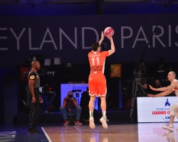 Monaco vs MSB : Leaders Cup Finale 2018